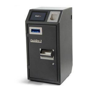 Bezahlsystems CashDro3