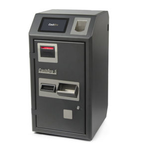 Bezahlsystem, CashDro 5